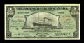 Canadian Currency: , Montreal, PQ- The Royal Bank of Canada $5 Jan. 2, 1920 Ch.630-66-02 Trinidad Issue. ...