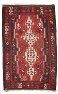 Textiles, A KILIM WOOL RUG. 20th century. 102 x 63-1/2 inches (259.1 x 161.3 cm). The Elton M. Hyder, Jr. Charitable and Educational...