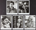 "Movie Posters:Crime, Taxi Driver (Columbia, 1976). Portrait & Scene Photos (13) (8""X 10"" & 8"" X 10.25""). Crime.. ... (Total: 13 Items)"