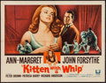 """Movie Posters:Bad Girl, Kitten with a Whip (Universal, 1964). Half Sheet (22"""" X 28""""). BadGirl.. ..."""