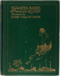 Books:Color-Plate Books, Jessie Willcox Smith [illustrator]. Charles Kingsley. The Water Babies. Boots the Chemists [Hodder & Stoughton],...
