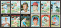 Baseball Cards:Lots, 1970 - 1972 Topps Baseball Collection (65) Mostly Stars and HoFers!...