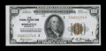 Small Size:Federal Reserve Bank Notes, Fr. 1890-I $100 1929 Federal Reserve Bank Note. Choice About Uncirculated.. ...