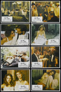 "Movie Posters:Drama, Pretty Baby (Paramount, 1978). Lobby Card Set of 8 (11"" X 14""). Drama. Starring Keith Carradine, Susan Sarandon, Brooke Shie... (Total: 8 Items)"