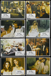 "Pretty Baby (Paramount, 1978). Lobby Card Set of 8 (11"" X 14""). Drama. Starring Keith Carradine, Susan Sarando..."