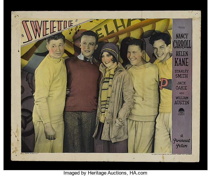 Image result for Sweetie 1929