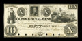 Canadian Currency: , Brockville, UC- Commercial Bank $10 Ch. 140-10-04P. ...