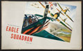 "Movie Posters:War, Eagle Squadron (Universal, 1942). Pressbooks (2) (Multiple Pages,14"" X 23""). War.. ... (Total: 2 Items)"