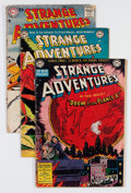 Golden Age (1938-1955):Miscellaneous, Comic Books - Assorted Golden Age Comics Group (Various Publishers, 1950s) Condition: Average GD.... (Total: 14 Comic Books)