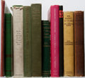 Books:Children's Books, [Children's Literature]. Group of Ten Books of or Related toChildren's Literature. Various publishers. Good or better condi...