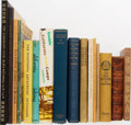 Books:Americana & American History, [California]. Group of 16 Related Books. Various publishers. Goodor better condition....