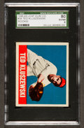 Baseball Cards:Singles (1940-1949), 1948 Leaf Ted Kluszewski #38 SGC 80 EX/NM 6....