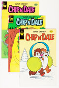 Bronze Age (1970-1979):Humor, Chip 'n' Dale File Copies Group (Gold Key, 1975-79) Condition: Average VF/NM.... (Total: 28 Comic Books)
