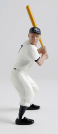 Baseball Collectibles:Hartland Statues, Mickey Mantle 25th Anniversary Hartland Statue. With almost unlimited collector appeal, Mickey Mantle is among the hottest ...