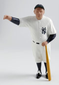 Baseball Collectibles:Hartland Statues, Babe Ruth 25th Anniversary Hartland Statue. Hartland produced thesefine statues for many of the most revered ballplayers t...