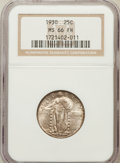 Standing Liberty Quarters: , 1930 25C MS66 Full Head NGC. NGC Census: (176/30). PCGS Population(272/31). Mintage: 5,632,000. Numismedia Wsl. Price for ...