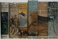 Books:Fiction, F. S. Brereton. Group of Six Books, All in Dust Jacket. Variouspublishers. Very good.... (Total: 6 Items)