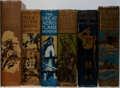 Books:Fiction, F. S. Brereton. Group of Six Books. Various publishers. Good orbetter condition....