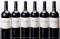 Domestic Misc. Red, Carlisle Zinfandel. 2007 Carlisle Vineyard Bottle (1). 2008Carlisle Vineyard Bottle (1). 2009 Carli... (Total: 6Btls. )