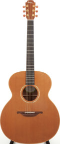 Musical Instruments:Acoustic Guitars, 2000 Lowden 023 Natural Acoustic Guitar, Serial # 11529....