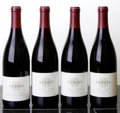Domestic Pinot Noir, Alesia Pinot Noir. 2007 Green Valley Bottle (1). 2008Sonoma Coast Bottle (3). ... (Total: 4 Btls. )