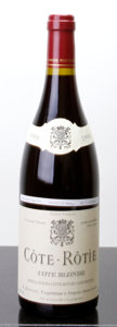 Rhone, Cote Rotie 1999 . Cote Blonde, R. Rostaing . Bottle (1). ...(Total: 1 Btl. )