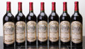 Domestic Merlot/Cabernet Franc, Far Niente Merlot. 1993 Bottle (5). 1995 Bottle (2). ... (Total: 7 Btls. )
