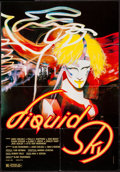 "Movie Posters:Science Fiction, Liquid Sky (Unknown, 1983). One Sheet (25"" X 36""). Science Fiction.. ..."