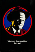 """Movie Posters:Action, Dick Tracy (Buena Vista, 1990). One Sheet (27"""" X 41"""") DS """"The Brow"""" Advance Style. Action.. ..."""