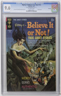 Silver Age (1956-1969):Science Fiction, Ripley's Believe It or Not! True Ghost Stories - File Copies CGC Group (Gold Key, 1965-69). Consists of a CGC NM+ 9.6 co... (Total: 5 Comic Books)