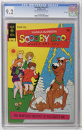 Bronze Age (1970-1979):Cartoon Character, Scooby Doo File Copies Group (Gold Key, 1971-74). Includes CGC NM-9.2 copies of #12, 13, and 24; and CGC VF/NM 9.0 ... (Total: 4Comic Books)