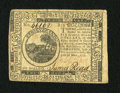 Colonial Notes:Continental Congress Issues, Continental Currency May 10, 1775 $6 Extremely Fine-About New. Thisis a lightly circulated example from this desirable firs...