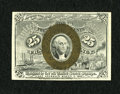 Fractional Currency:Second Issue, Fr. 1283 25c Second Issue Very Choice New. Solid original embossing and majestic purple inks are found on this higher denomi...