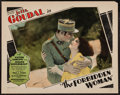 "Movie Posters:Drama, The Forbidden Woman (Pathé, 1927). Lobby Card (11"" X 14""). Drama....."