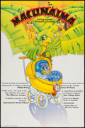 """Movie Posters:Fantasy, Macunaima (New Line, 1972). Poster (24.25"""" X 37""""). Fantasy.. ..."""