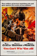 "Movie Posters:Adventure, You Can't Win 'Em All (Columbia, 1970). International One Sheet(27"" X 41""). Adventure.. ..."