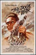 "Movie Posters:War, The Dogs of War (United Artists, 1981). One Sheets (2) (27"" X 41"")Regular & Advance. War.. ... (Total: 2 Items)"