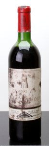 Red Bordeaux, Chateau Latour 1964 . Pauillac. ms, hwasl, lcc, sdc. Bottle(1). ... (Total: 1 Btl. )