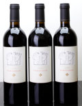 Domestic Cabernet Sauvignon/Meritage, Portfolio Red 2002 . Limited Edition. 1lnl. Bottle (3). ...(Total: 3 Btls. )
