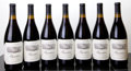 Domestic Pinot Noir, Duckhorn Pinot Noir 2005 . Migration. 2lbsl, 1bsl, 1lnl.Bottle (7). ... (Total: 7 Btls. )
