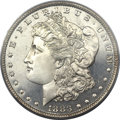 Proof Morgan Dollars, 1883-O $1 Branch Mint PR67 Cameo PCGS. CAC. VAM-11....