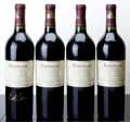 Domestic Cabernet Sauvignon/Meritage, Beringer Cabernet Sauvignon 1995 . Tre Colline Vineyard.2lbsl, 1lnl, 1-signed bottle, 3-Napa Valley Auction. Bottle (4)...(Total: 4 Btls. )