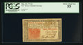 Colonial Notes:New Jersey, New Jersey March 25, 1776 3s PCGS Choice About New 55.. ...
