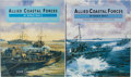 Books:World History, John Lambert and Al Ross. Allied Coastal Forces of World War II, Volume I: Fairmile Designs & U.S. Submarine Chasers [an... (Total: 2 Items)