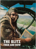Books:World History, [After the Battle]. The Blitz Then and Now. After the Battle, 1987. First edition. Profusely illustrated. Publis...