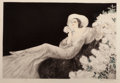 Fine Art - Work on Paper, LOUIS ICART (French, 1888-1950). Love's Blossom (Parfum defleurs), 1937. Color etching and aquatint. 16-1/2 x 24-1/2in...