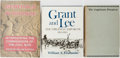 Books:Americana & American History, [Civil War]. Three Books Related to the Civil War. Good orbetter.... (Total: 3 Items)