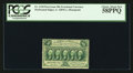 Fractional Currency:First Issue, Fr. 1310 50¢ First Issue PCGS Choice About New 58PPQ.. ...