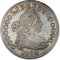 Early Quarters, 1804 25C VF35 PCGS. CAC. B-1, R.3....