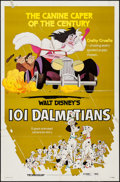 """Movie Posters:Animation, 101 Dalmatians & Others Lot (Buena Vista, R-1979). One Sheets (4) (27"""" X 41"""") & Pressbooks (2) (10.5"""" X 14""""). Animation.. ... (Total: 6 Items)"""